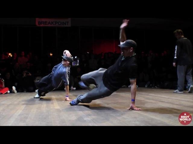 International All Stars vs 316 Crew (Three Sixteen Crew) Floor Wars 2018