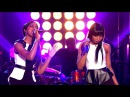 DTwinz perform Im Every Woman Knockout Performance - Episode 10 - The Voice UK 2015 - BBC One