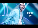 Try Not to Fangirl Fanboy Challenge GOT7 JB
