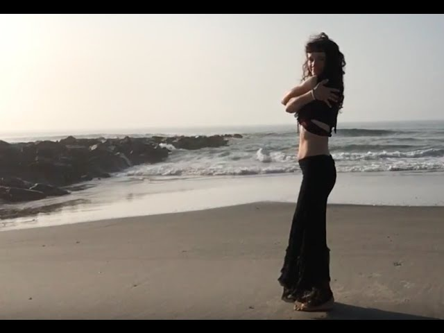 The 15 min Belly Dance Warmup you will LOVE. With Chi Gong! Be Healthy, Strong and Relaxed