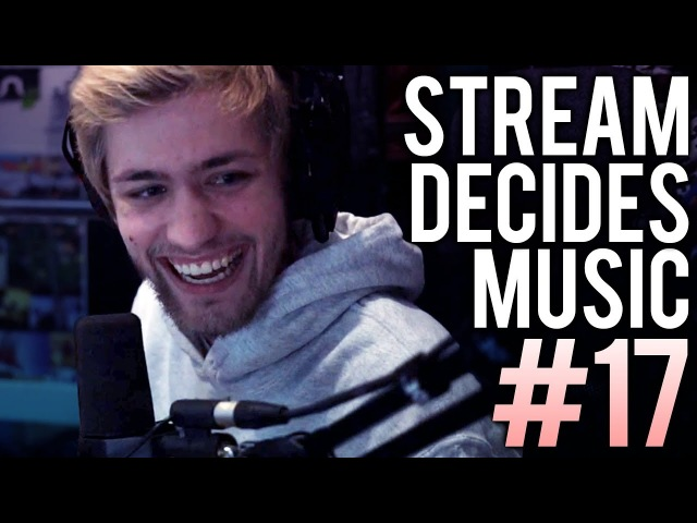 Stream Decides The Music 17 (Sellout Sunday)