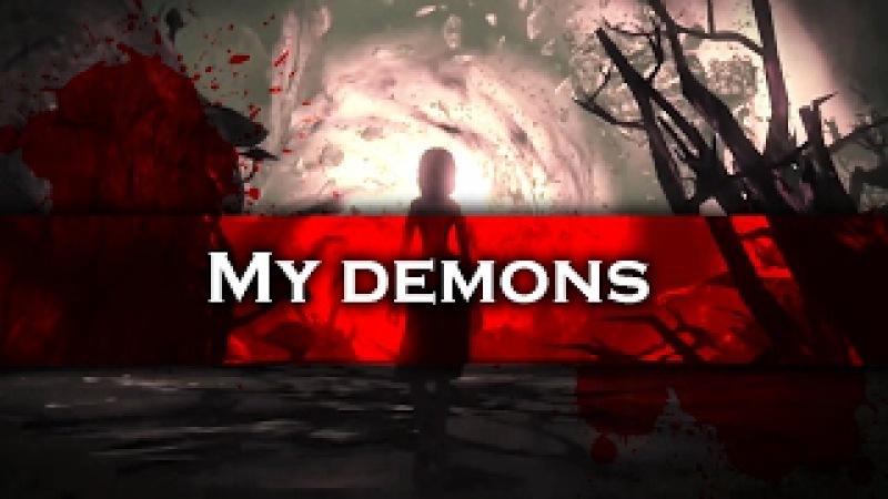 Alice Madness Returns 「GMV」— My demons