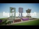 Unigard city minecraft business district деловой район