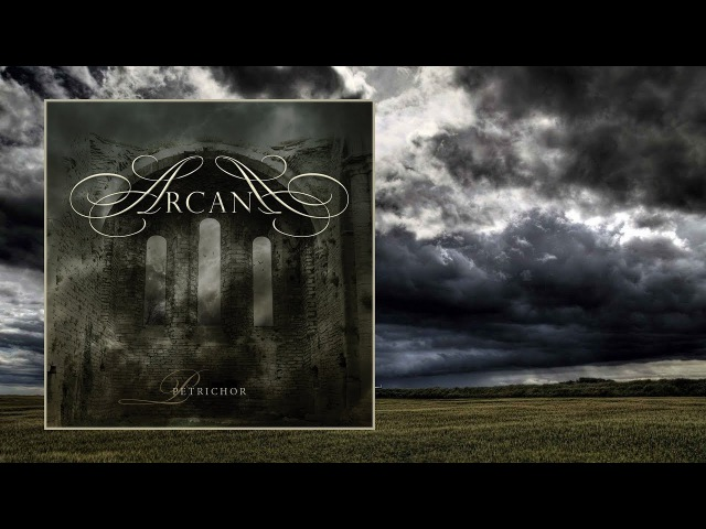 ARCANA — Petrichor [Full Album]