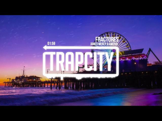 James Mercy Ameria - Fractures (Lyrics)