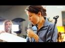 Camille - RKK (exclu) | Live Plus Près De Toi