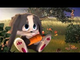 Schnuffel Bunny - Kuschel Song (Acoustic Version) HD