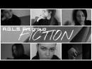 A G L S Art group Fiction preview VD party 2018
