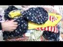 Платки Headscarfs сток C72032