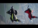 Canon 600D Skydiving - Wingsuits at Teuge (NL)