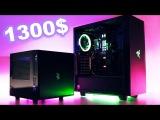 VERSUS Моих Сборок! Intel VS AMD (2018)