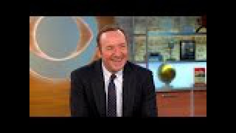 Kevin Spacey on