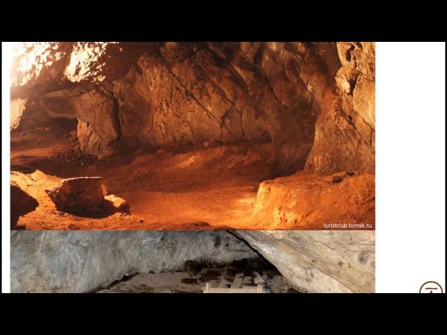 Пещеры и рудники 05 01 2017. Крамола сайт