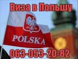 Польская виза | Запорожье | Визы в Польшу | Работа в Польше| Страхование