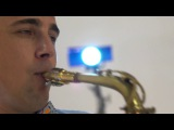 Ain't Nobody - (Felix Jaehn ft. Jasmine Thompson cover)- саксофонист Денис Беляев