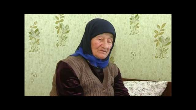 Один день из жизни чеченской семьи .После депортации чеченцев в Казахстан