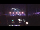 SASHA - REFRACTED LIVE @ Roundhouse London 16/02/2018 - BATTLESHIPS into OUT OF TIME