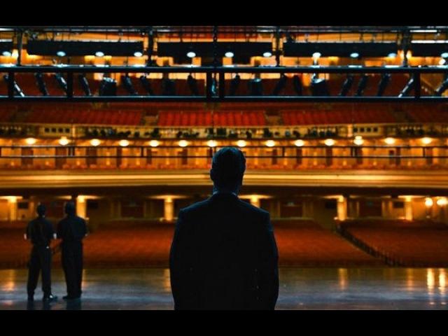 «Стив Джобс» (2015) Трейлер №2 (дублированный)