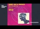Premiere Henry Saiz Tentacle The Prophetess Original Mix