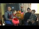 Многодетная семья без жилья