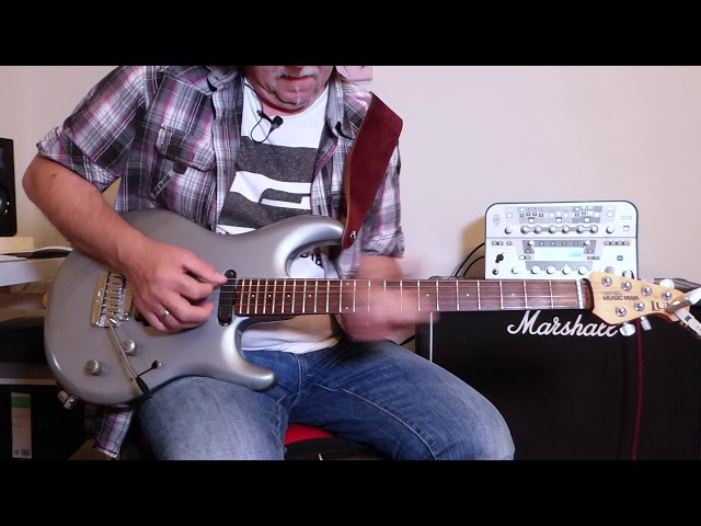 My Top 30 Solo Guitar Phrases