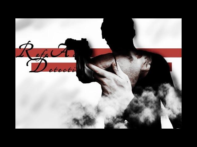 Rafe Adler [feat.Detective Loki] | Seek Amy