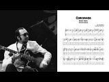 Corcovado - Barney Kessel - (Transcription)