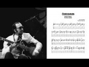 Corcovado - Barney Kessel - (Transcription)