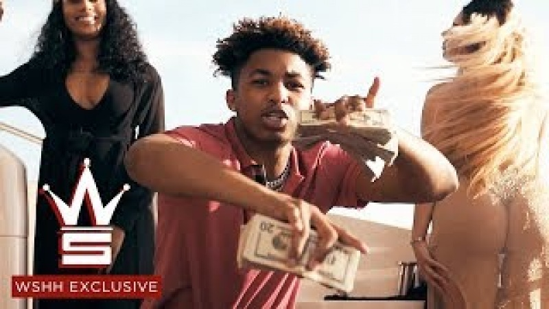 DDG Bank (Prod. by TreOnTheBeat) (WSHH Exclusive - Official Music Video)