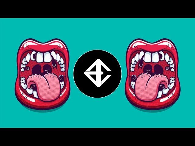 GTA x Skrillex - Red Lips (Bite Me Remix)