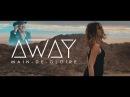 Main-de-Gloire - Away Official Music Video Shot on iPhone 7
