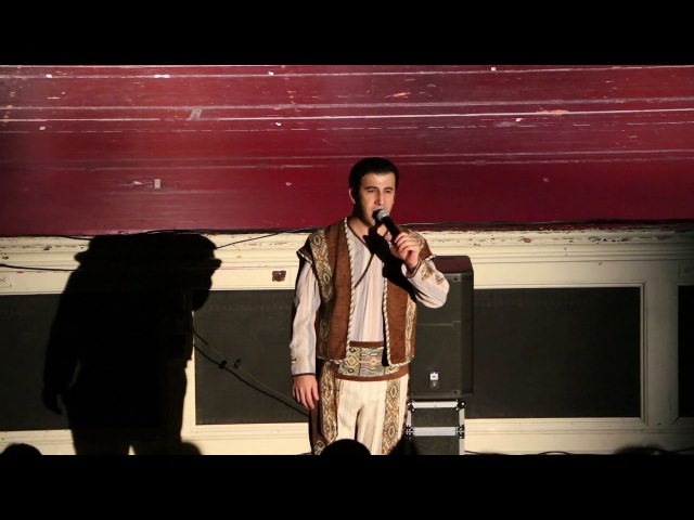 Ruben Sasunci - Live in Concert (Boston)