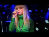 The Asteroids Galaxy Tour -