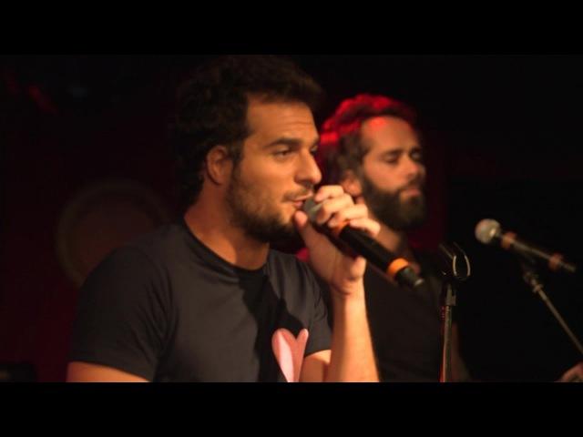 Amir - Tout passe (LIVE) - Le Grand Studio RTL
