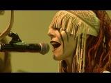 Maria Franz of Heilung - LIFA Vocals