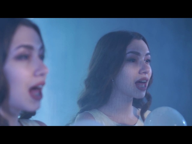 Lexy Weaver - Ain't You (official music video)
