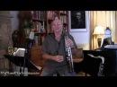 Dave Liebman - Interpreting Melodies Saxophone Masterclass