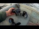 Hidea 18/20 или тест винтов по GPS навигатору