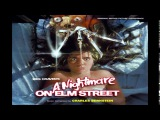 A Nightmare on elm Street 1984 Soundtrack