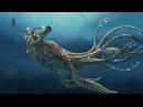 Табу Подводная жизнь внеземных цивилизаций То что нашли под водой шокировало исследователей
