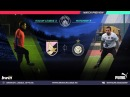 Amateur League | Italian League | Палермо - Интер. 2 тур.