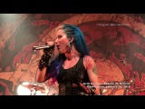 Arch Enemy - Reason To Believe - Turbinenhalle - Oberhausen, Germany 2018 01 26 LIVE 4K