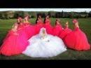 👰 Красивые наряды для девочек С ALIEXPRESS И GEARBEST/ ОФИГЕННО КРУТЫЕ ТОВАРЫ С КИТАЯ (АЛ