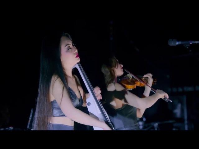 Hans Zimmer - The Da Vinci Code [Live In Prague DVD]