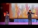 Концерт посвященный к году Добровольца и волонтера г Ак Довурак