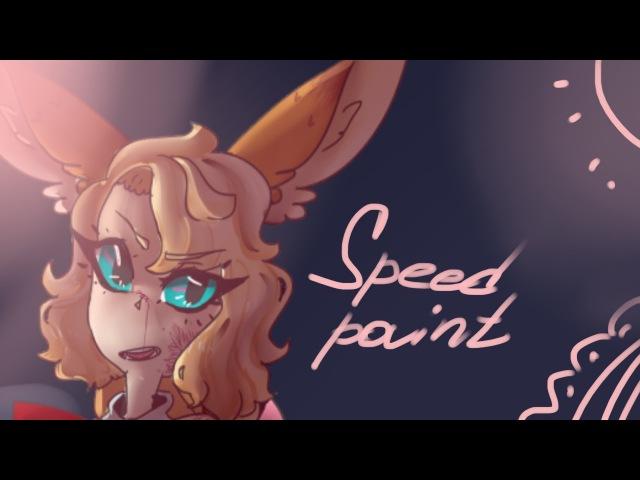 Speedpaint. Bunnie Kawaii » Freewka.com - Смотреть онлайн в хорощем качестве