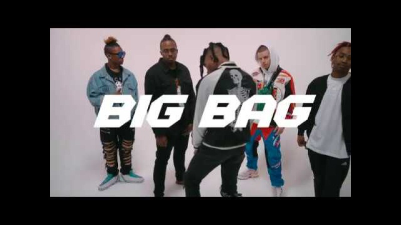 Ivy Music Group - Big Bag (Prod/Directed by G Clef)