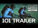 Rogue Trooper Redux - Official 101 Gameplay Trailer