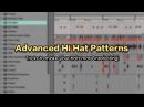 5 Tips to Make Trap Hi Hat Patterns Sound more Organic & Realistic (Avoiding the Machine Gun Effect)
