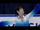 Sunghoon PARK KOR Men Free Skating GDANSK 2017